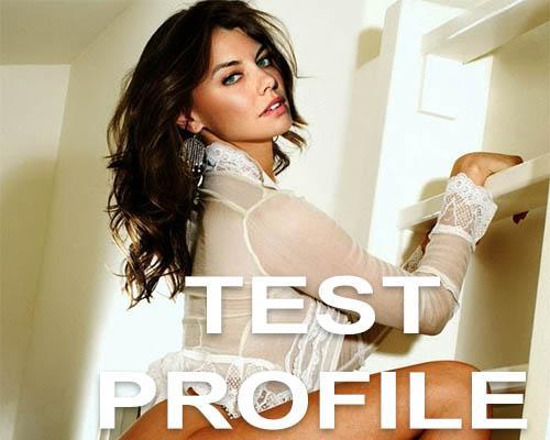 Test User Webcams